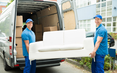 3 Reasons To Hire Only Professional & Licensed Movers